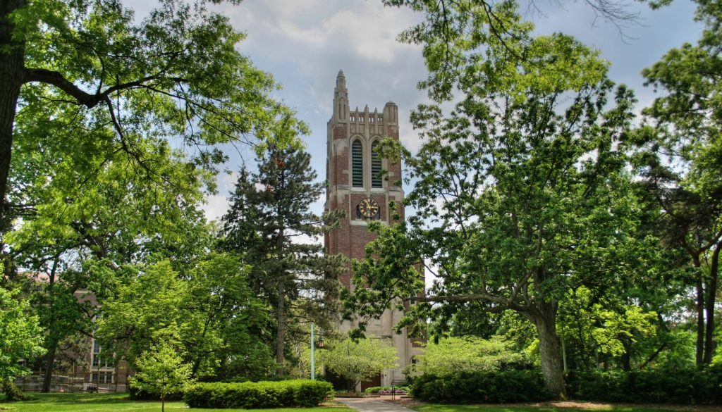 MSU_Beaumont_Tower_1